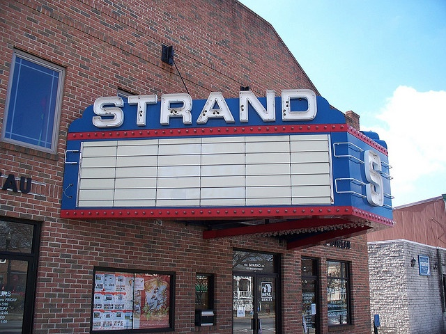 oh wadsworth strand theater favorite places amp spaces i