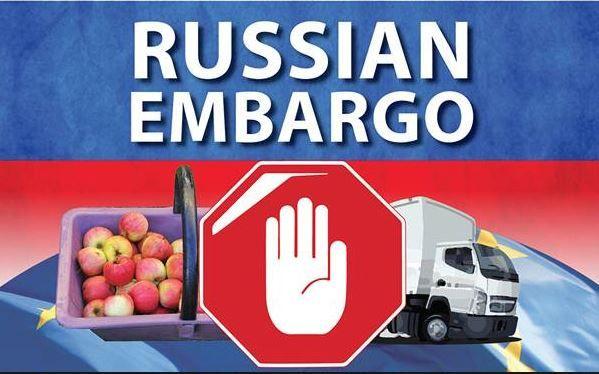 Εμπάργκο Ρωσίας – Μήπως τελικά κρύβονται και θετικά σημεία πίσω από ένα Εμπάργκο; ~ TROPOS Blog