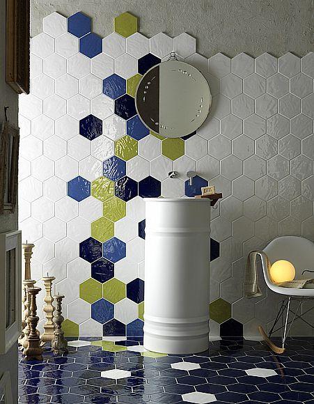 Серия EXABRIGHT — Фабрика TONALITE — The Tile Club