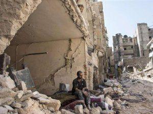 Attualià: #Siria #40 #Ong: ai negoziati di Ginevra cinque priorità sui diritti umani (link: http://ift.tt/2metGwR )