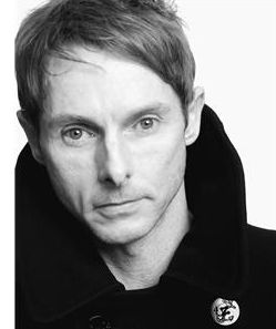 Sean Harris  Every time I see him looking all sad-faced I wanna give him a hug, some hot chocolate, and tell him to cheer up.