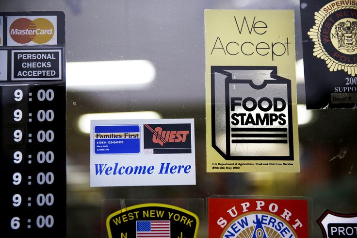 In Defense Of Food Stamps: Why The White House Sings SNAP's Praises