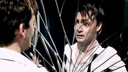 Broken David Tennant Hamlet (2008)