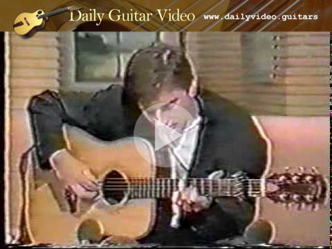 "Mike Oldfield - Taurus 3 & Amarok - http://dailyvideo.guitars/mike-oldfield-taurus-3-amarok/ -  Mike Oldfield plays sections of ""Taurus 3"" and ""Amarok"" on Good Morning Britain."
