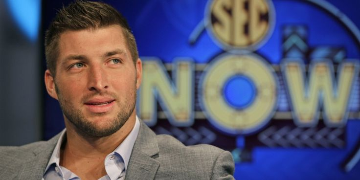 U.S. Republican Political Party Eyeing Tim Tebow for U.S. Congress Seat: Says Reports