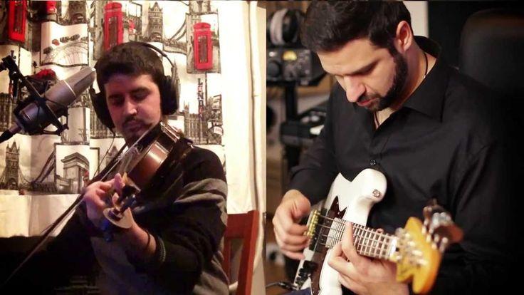 Şaşkın  - Şurmat Medley Kostas Karagiozidis Featuring Dimitiris Tsivgoulis