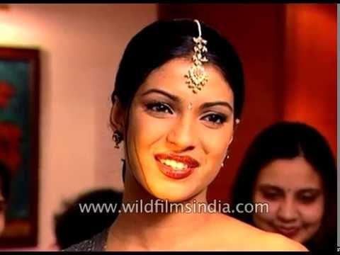 Priyanka Chopra - Indian army daughter wins Miss World 2000 - YouTube