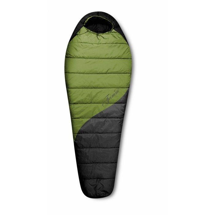 Sac de dormit Trimm Balance - Verde - Saci de dormit 2-3 sezoane