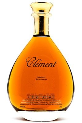 Clement Vieux XO Rhum. Clement Vieux X.O. Rhum is a rare, high-proof rum that will bring a warm, spicy tone to any drink. | spiritedgifts.com
