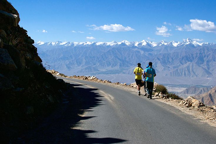 Ladakh Bagged The Award For One Of The Best Adventure Tourism Destinations  >>> The efforts of the tourism department of #Jammu and #Kashmir are paid off as Leh (#Ladakh) bagged the award for being one of the best adventure tourism destinations. This happened on Friday (2nd December) at a glittering ceremony held in the Union Capital.