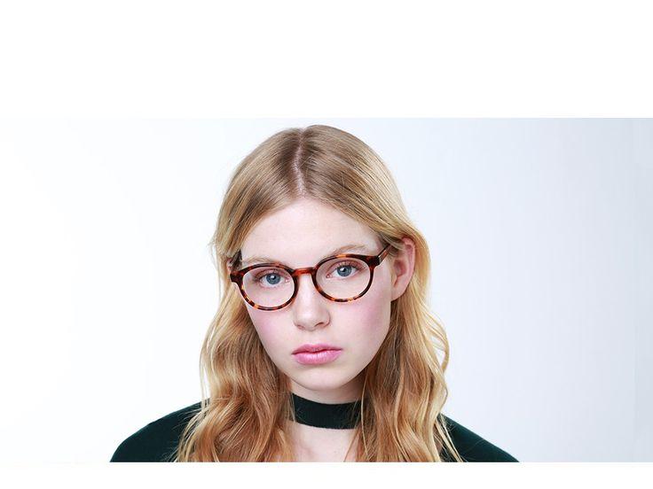 L'usine à lunettes by polette - Kruger - Nouveautés - Lunettes
