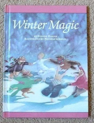 Winter Magic - SEASONAL ADAPTATIONS
