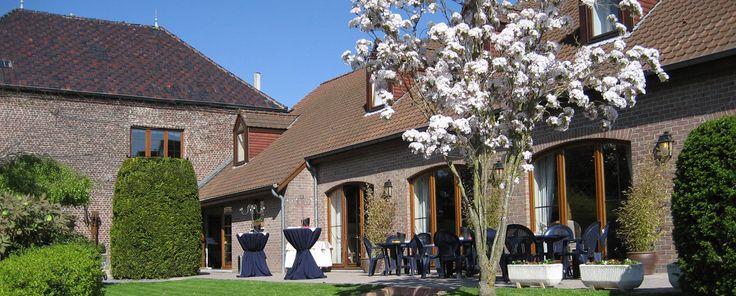 La grignotiere - Accueil - La Grignotière - Salle de réception pour banquets, mariages, communions, réunions à Tournai - Restaurant et Hôtel au Mont Saint Aubert - Wallonie - Belgique