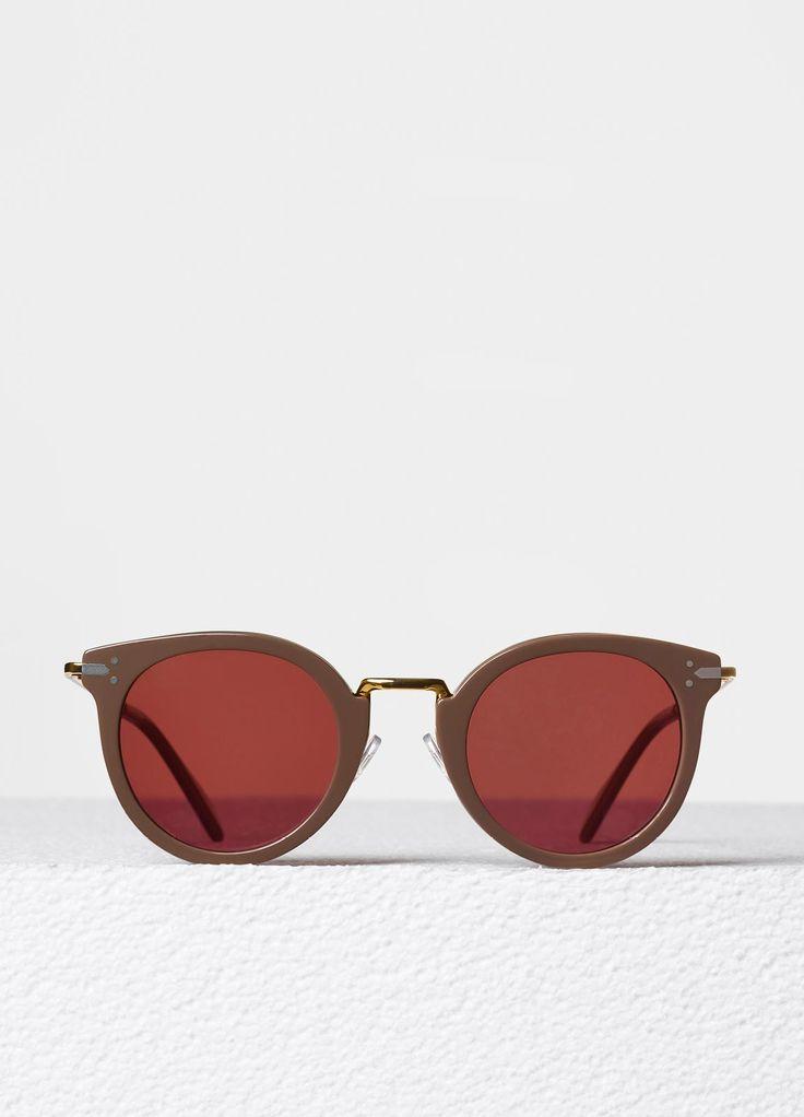Mejores 46 imágenes de Shades en Pinterest | Gafas de sol de mujeres ...