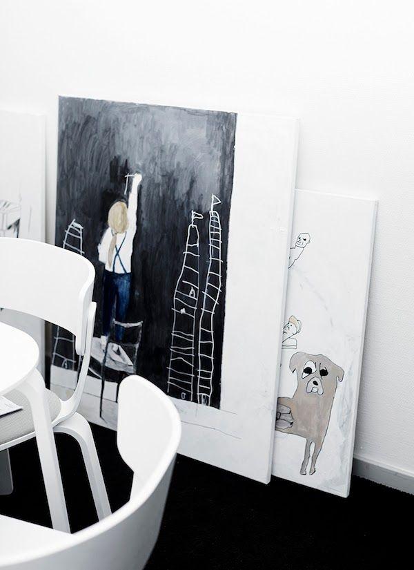 The Blogger Apartment | Blogger tour Stockholm