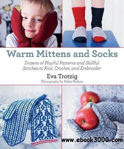 17 best crochet books images on pinterest crochet books crochet warm mittens and socks free ebooks download fandeluxe Images