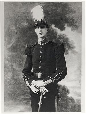 Charles de Gaulle, 22 novembre 1890 : une naissance à Lille