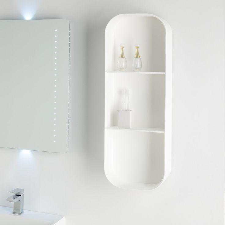 Soakology Ice S Cast Solid Surface Shelf. 1000  images about Soakology Furniture on Pinterest   Corner