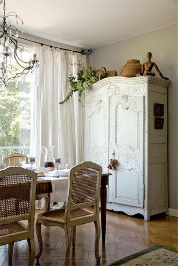 Preto no branco: 14 ideias para usar essa combinação clássica - Casa
