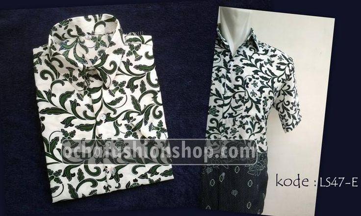 bahan : semi sutera, dengan atau tanpa lapisan prada/foil/tinta emas  http://ochafashionshop.com/katalog-batik-pria-terbaru-seri-legenda-special/