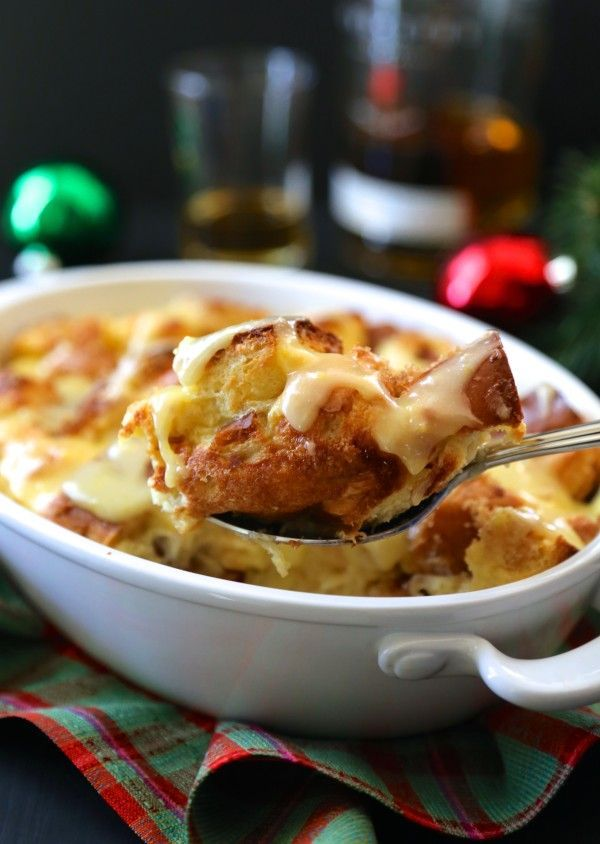 Apr 8, 2020 – old fashioned challah bread pudding with whiskey sauce