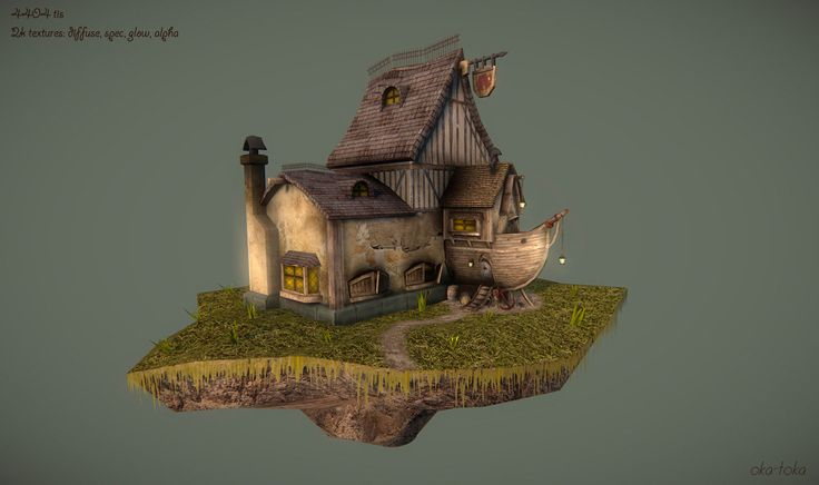 fantasy_tavern_by_oka_toka-d4at3km.jpg (1161×688)