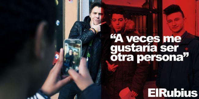 "Entrevista a Elrubius: Elrubius: ""Vivo a base de pedir comida por internet"" | EL MUNDO"