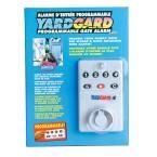 YardGard Programmable Gate/Door/Window Alarm