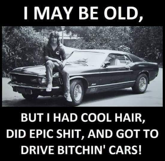 Me and My Interests | Classic cars quotes, Classic cars ...