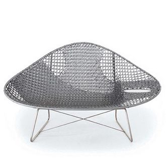 Ross Lovegrove Lovenet ChairLovegrove Lovenet, Furniture Sculpture, Ross Lovegrove