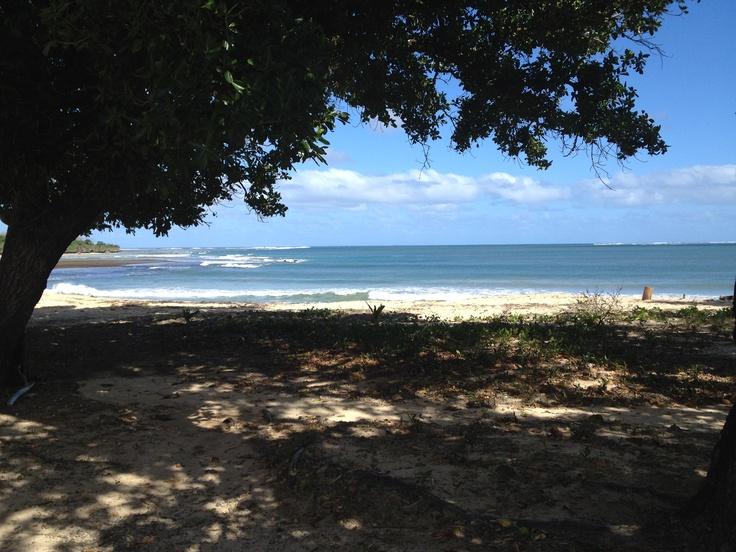 natandora beach