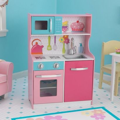 1000 Images About Small Wooden Play Kitchen For 2 6 Year Old On Pinterest Stove Kitchen