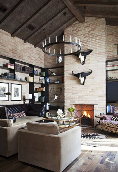 Austin-area home from architect Ryan Street and interior designer Elizabeth Stanley