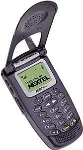 Nextel Motorola i1000