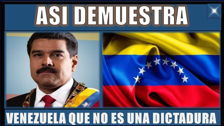 ULTIMA HORA||ASÍ DEMUESTRA VENEZUELA QUE NO ES UNA DICTADURA #NOTICIAS VENEZUELA 23 DICIEMBRE 2017