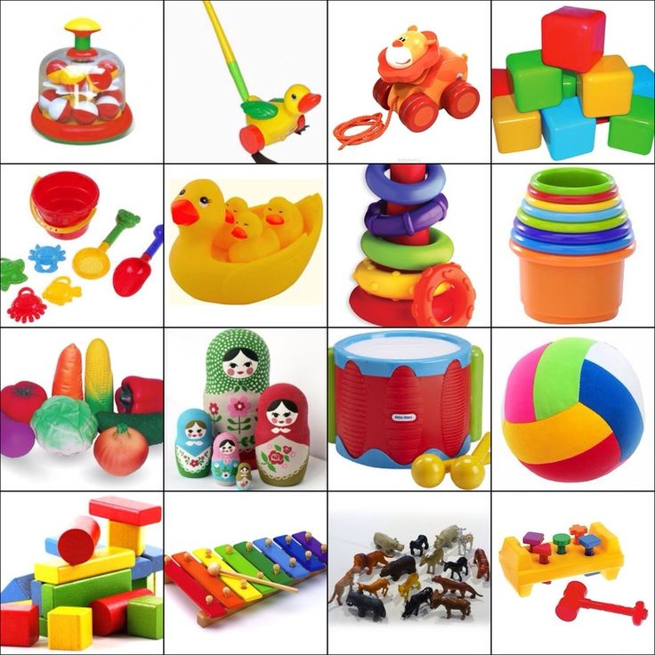 игры игрушки на 1 год - Поиск в Google