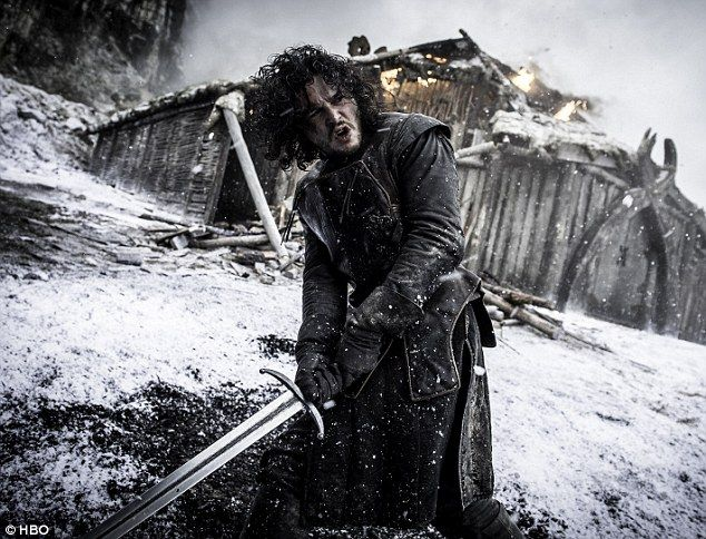Obviously: Jon Snow and Daenerys will hook up by episode 7...