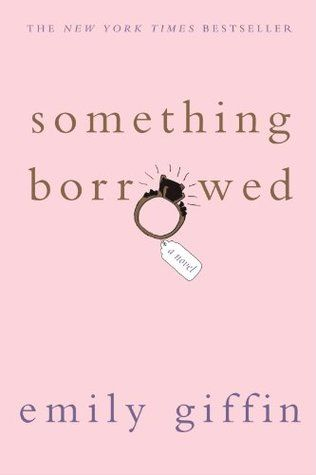 Something Borrowed by Emily Griffin | Book Reviews | K. J. Farnham | http://kjfarnham.com/2015/04/12/something-borrowed-by-emily-griffin/