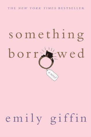 Something Borrowed by Emily Griffin | Book Reviews | K. J. Farnham | http://kjfarnham.com/2015/04/12/something-borrowed-by-emily-griffin/
