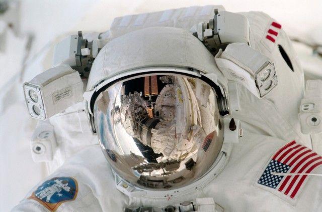 NASA Space Center Photography – Fubiz™