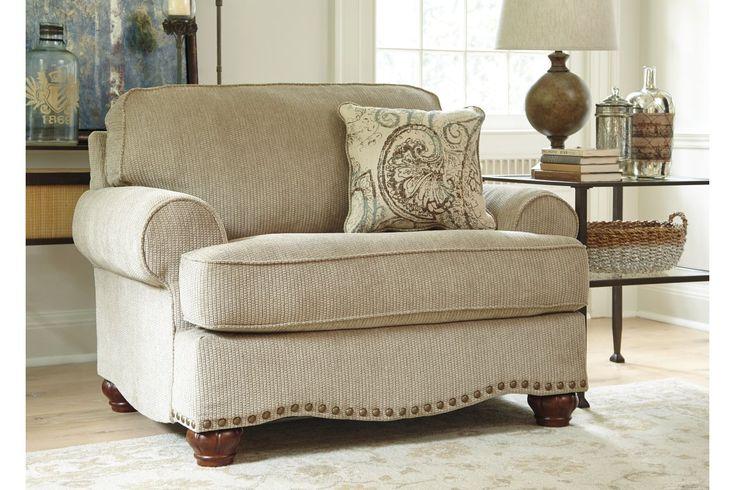 Alma bay oversized chair ashley furniture homestore in