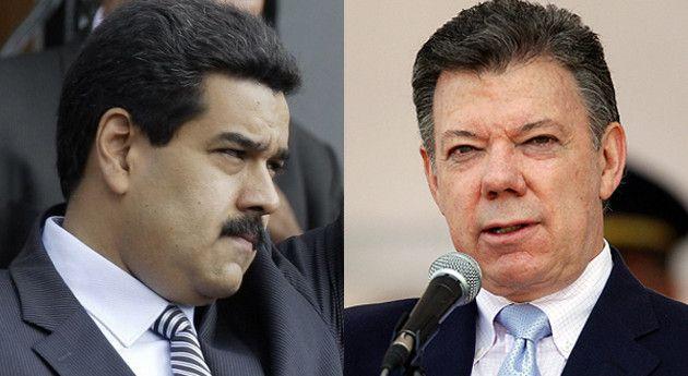 ¿Por qué Maduro insulta así a Santos? Hoy en Contacto Valle el Ex viceministro de Defensa del Gobierno de Alvaro Uribe Vélez, responde el interrogante.