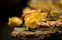 award-winning catering services to your table