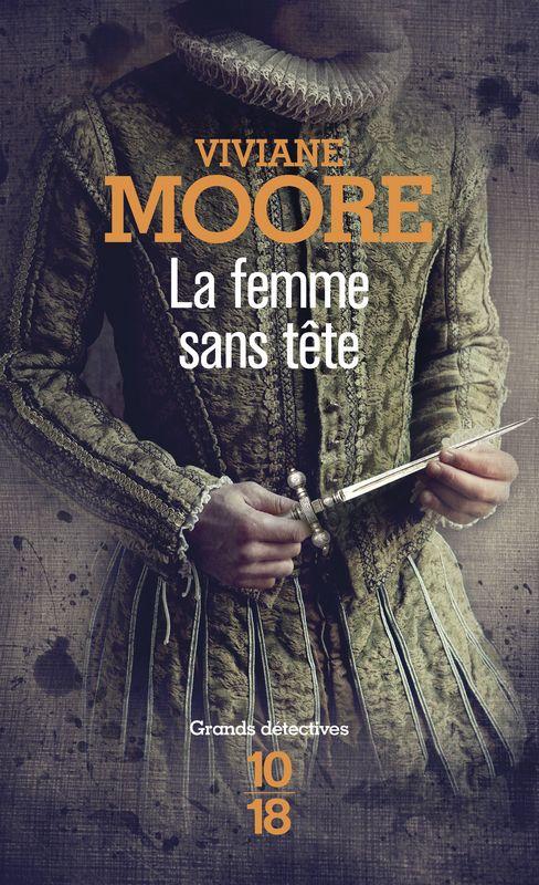 ALCHEMIA - LA FEMME SANS TÊTE - Viviane MOORE