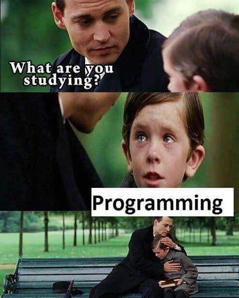Что ты изучаешь? - Программирование :'-) #developerday #developerslife #programminglife #programmist #javascript #javascriptmvc #jquery #jquerymobilecss #jaket #php #codeigniter #cakephp #laravel #laravel5 #php7 #mvc #angular  #angularjs #code #codeworld #coffescript #coffeescript