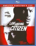 Law Abiding Citizen [Blu-ray] [2 Discs] [Rated/Unrated Director's Cut] [English] [2009]