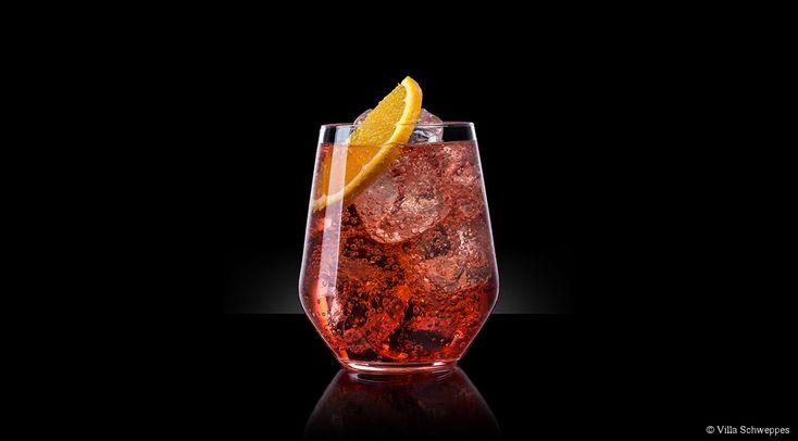 Le cocktail Spritz !