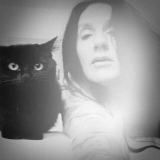 Siouxsie my little Owl ;)