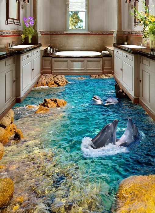 17 Best Ideas About Ocean Mural On Pinterest Ocean Kids