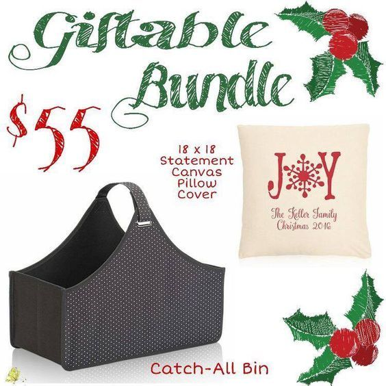 Thirty-One Gifts – Giftable Bundle! www.mythirtyone.com/44054